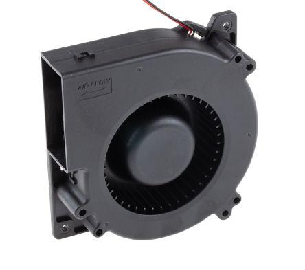 Blower 120 x 120 x 32mm, 61m³/h, 12 V dc (PMB Series)