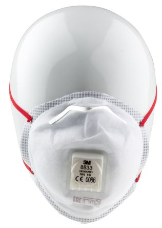 disposal mask 3m