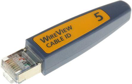 wireview 2 6 fluke networks wire mapper for net tool series ii rh uk rs online com fluke net tool user manual Fluke Network Tester