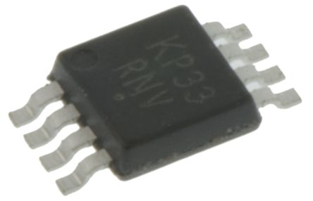 ON Semiconductor MC100EP33DTG, Frequency Divider, , 1-Channel, 8-Pin TSSOP