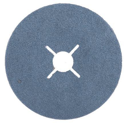 3M Zirconium Dioxide Sanding Disc, 125mm, P60 Grit,