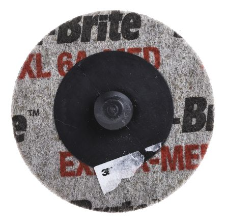 3M Ceramic Grinding Disc, 50mm x 6mm Thick,