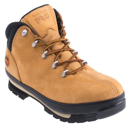 more photos pretty cool sneakers Timberland Splitrock Steel Toe Safety Boots, UK 10, Resistant To Abrasion,  Flexion, Heat, Oil, Penetration, Water