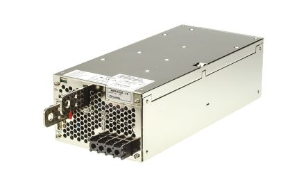TDK-Lambda, 1.5kW Embedded Switch Mode Power Supply SMPS, 15V dc, Enclosed