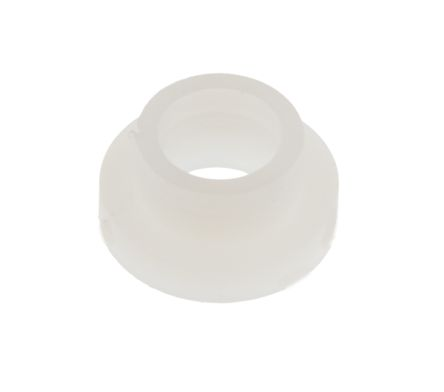 Nylon Screw Insulator, M5, 3mm product photo