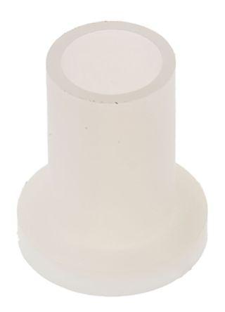 Nylon Screw Insulator, M6, 12mm product photo