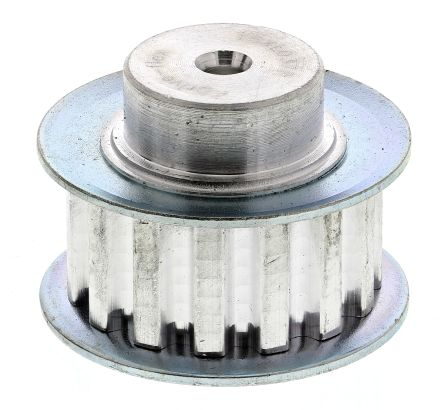 PB TYPE XL 037 15 TOOTH PULLEY