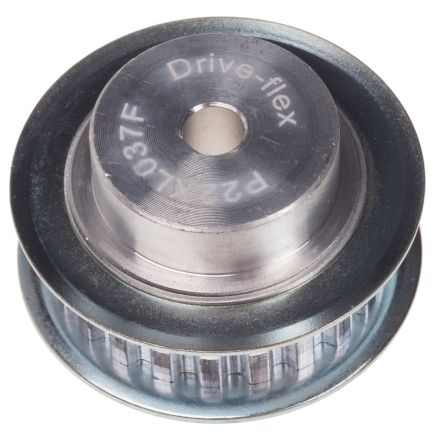 PB TYPE XL 037 22 TOOTH PULLEY