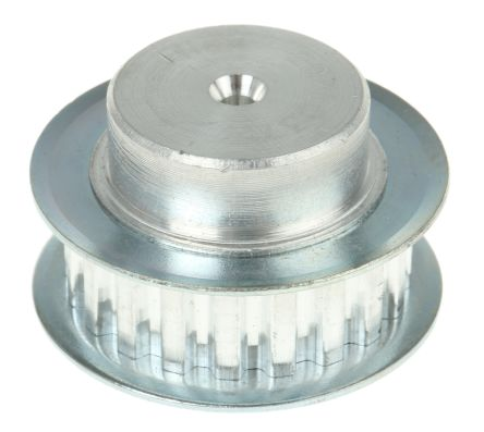 PB TYPE XL 037 20 TOOTH PULLEY