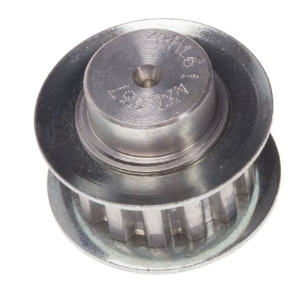 PB TYPE XL 037 14 TOOTH PULLEY