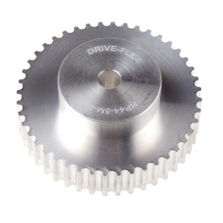 Power Transmission - Pulleys | RS Components