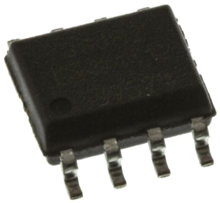 Analog Devices AD736JRZ, True RMS-DC Converter 2mA 8-Pin, SOIC