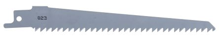 150 mm HCS Sabre Saw Blade, 6 Teeth Per Inch product photo