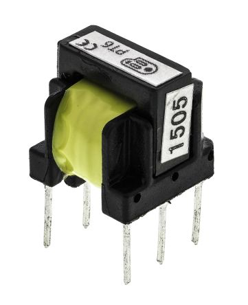600 Ohm encapsulados Transformador De Audio 600 ohmios Agujero Pasante