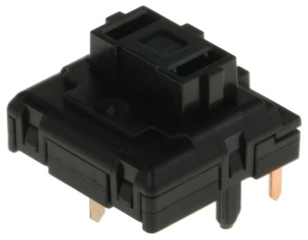 Keyboard Switch, 10 mA @ 12 V ac, 10 mA @ 12 V dc, -10 → +70°C