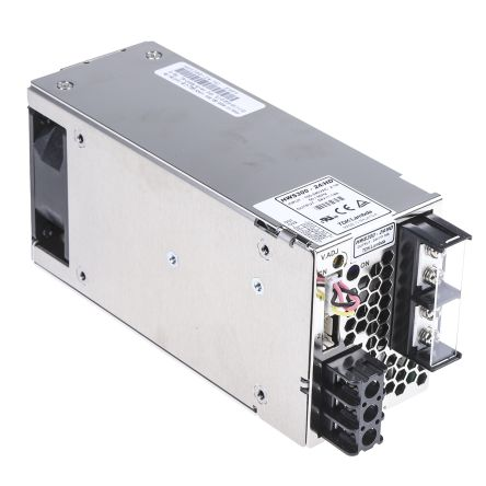 TDK-Lambda, 336W Embedded Switch Mode Power Supply SMPS, 24V dc, Enclosed