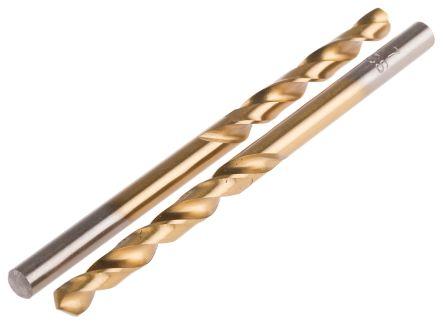 4.7 mm HSS Jobber Drill Bit.