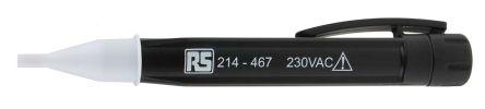 Volt-stick ac indicator,230Vac 2x1.5VAAA