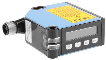 Dt20 p254b sick entfernungssensor laser hintergrundunterdrückung