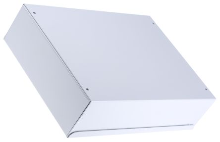 Cold Rolled Steel Project Box, Grey, 310 x 230 x 80mm product photo