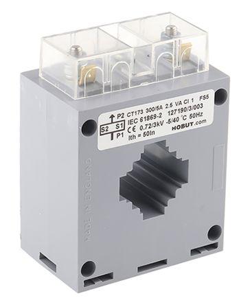 CT173M300/5-2 5/1-002   HOBUT Base Mounted Circuit