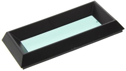 Anders Electronics MB11S Bezel for LCD Display 34.5 x 64.5mm