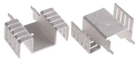 Heatsink, TO-220, 8.6°C/W, 19 x 51 x 41.2mm