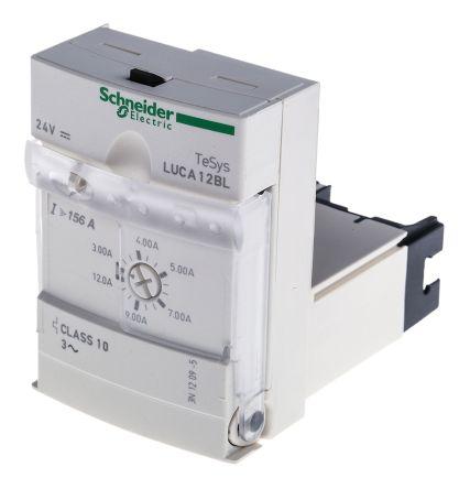 LUCA12BL | Schneider Electric Direktanlasser 3-phasig, 3-polig, 9 kW ...