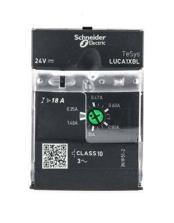 Schneider Electric Direktanlasser 3-phasig, 3-polig, 0,25 kW, 440 ...