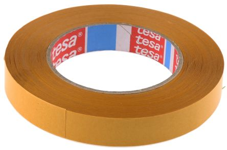 4959 Translucent Double Sided Cloth Tape, 19mm x 50m, 0.12mm Thick product photo