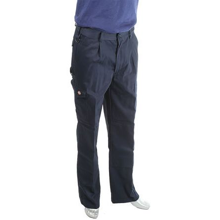 e2401d78 WD884 NVY 32R | Dickies Super Work Navy Men's Cotton, Polyester ...