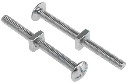 Buy Screws & Bolts parts & accessories online | RS Components