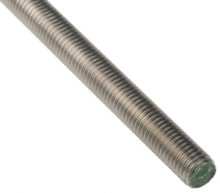 B Line Eaton Atr 1 4x120 Zn B Line All Threaded Rod Zinc Plated Steel 1 4 20 X 10 Ft Graybar Store