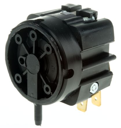 686 Series Air Switch, Surface Mounted product photo