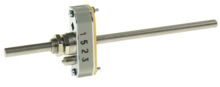 12 Position SP12T Rotary Switch, 200 mA @ 115 V, Through Hole product photo
