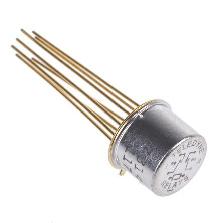 DPDT RF 712series relay,12Vdc 390ohm