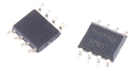 Transition Mode PFC Controller,L6562D