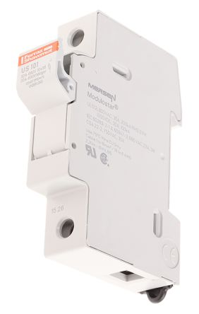 16A Fuse & Fuse Holder Assembly for use with TE10S Series
