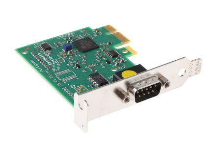 PCI Express 1 Port Velocity Low Prof 232