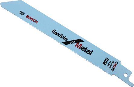 Bosch, 14 Teeth Per Inch Reciprocating Saw Blade, Pack of 5