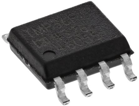 Analog Devices TMP36FSZ, Temperature Sensor -40 → +125 °C ±2°C Voltage SOIC, 8-Pin