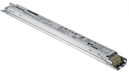 Philips Lighting 14 W, 21 W, 28 W, 35 W Electronic Fluorescent Lighting Ballast, 220 → 240 V