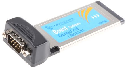 BRAINBOXES VX EXPRESSCARD SERIAL DRIVER DOWNLOAD