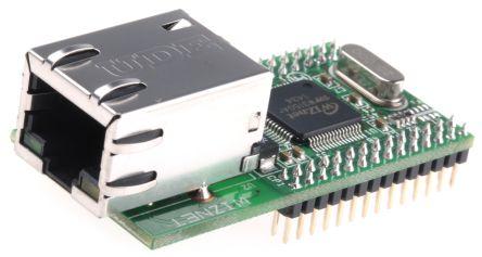 Module W3150+ (PPPoE) Auto-Crossover Skt