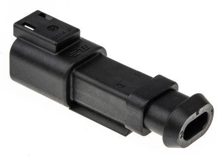 Deutsch DT Series Connector Housing for use with Automotive Connectors