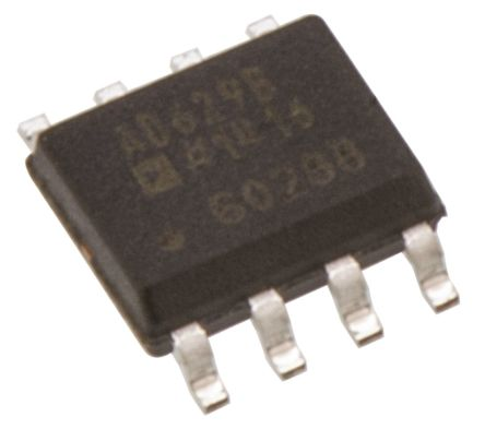 AD629BRZ , Differential Amplifier 8-Pin SOIC product photo