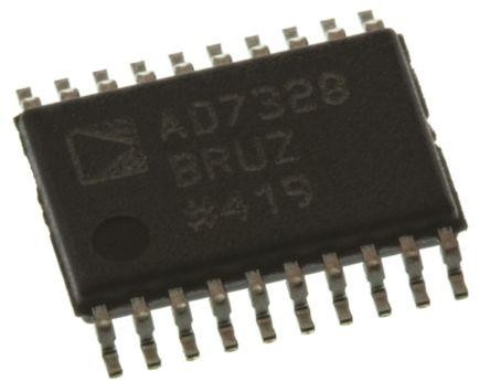 Analog Devices AD7328BRUZ АЦП