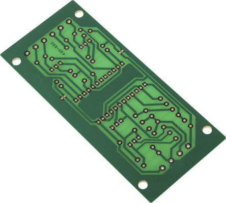 PCB Strain Gauge Amplifier for use with Strain Gauge Amplifier product photo