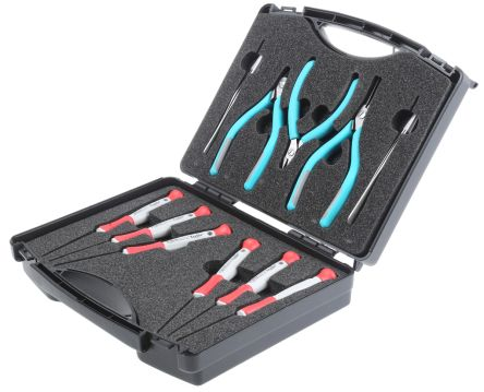 11 Piece ESD Tool Kit product photo