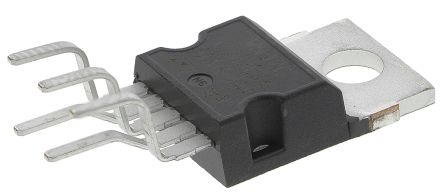 STMicroelectronics VN920-E, General Purpose Driver 5-Pin, PENTAWATT